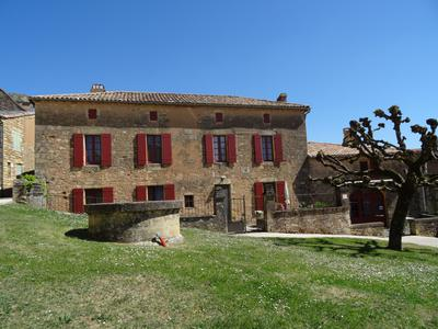 French property, houses and homes for sale in BIRON Dordogne Aquitaine