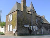Maison à vendre à Châteaubriant, Loire_Atlantique, Pays_de_la_Loire, avec Leggett Immobilier