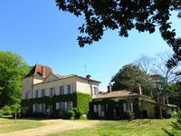 chateau à vendre à MONTFORT EN CHALOSSE, Landes, Aquitaine, avec Leggett Immobilier