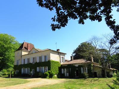 French property, houses and homes for sale in MONTFORT EN CHALOSSE Landes Aquitaine