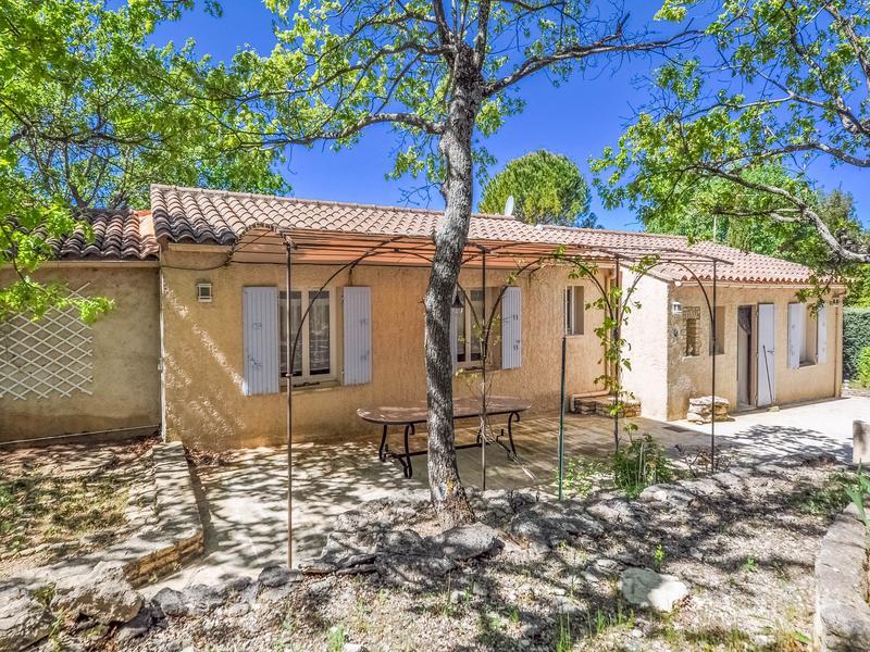 Maison vendre en paca vaucluse lacoste lacoste for Acheter maison vaucluse