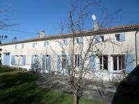 French property for sale in PONS, Charente Maritime - €200,000 - photo 1