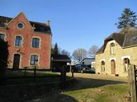 French property, houses and homes for sale inST CARADEC TREGOMELMorbihan Brittany