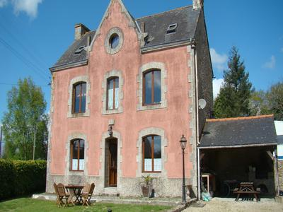 French property, houses and homes for sale in ST CARADEC TREGOMEL Morbihan Brittany