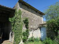 French property for sale in VILLEMORIN, Charente Maritime - €125,350 - photo 2