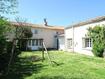 French property, houses and homes for sale in VILLEMORIN Charente_Maritime Poitou_Charentes