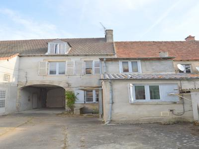 French property, houses and homes for sale in CHATELUS MALVALEIX Creuse Limousin