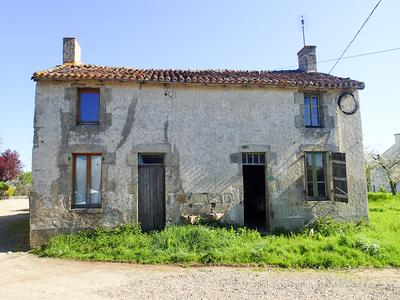 French property, houses and homes for sale in AZAT LE RIS Haute_Vienne Limousin