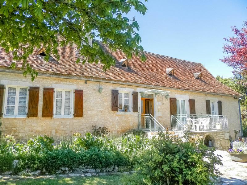 Maison à vendre à AZERAT(24210) - Dordogne