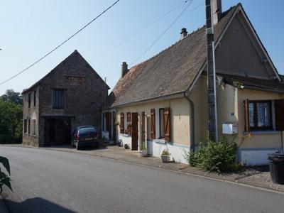 French property, houses and homes for sale in CROMAC Haute_Vienne Limousin