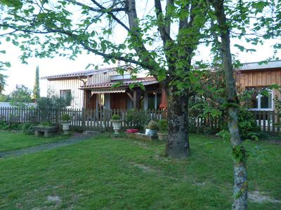French property, houses and homes for sale in GIRONDE SUR DROPT Gironde Aquitaine