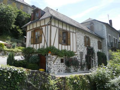 French property, houses and homes for sale in VIGEOIS Correze Limousin