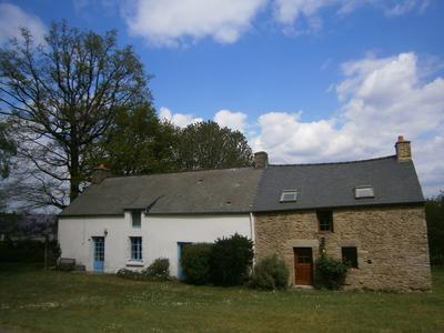 French property, houses and homes for sale in ST JACUT LES PINS Morbihan Brittany