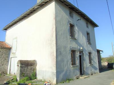 French property, houses and homes for sale in ST MATHIEU Haute_Vienne Limousin