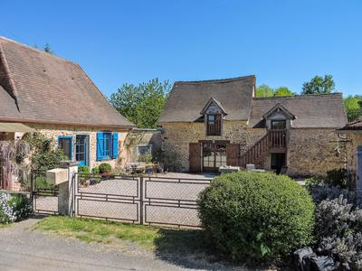 French property, houses and homes for sale in ROUFFIGNAC ST CERNIN DE REILHAC Dordogne Aquitaine