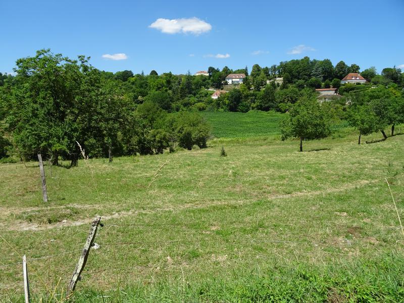 Terrain à vendre à MONTAGRIER(24350) - Dordogne