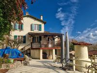latest addition in Aubeterre Charente
