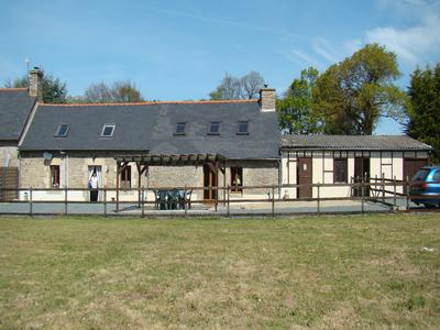 French property, houses and homes for sale in PLOERDUT Morbihan Brittany