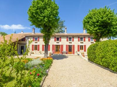 French property, houses and homes for sale in MONTIGNE Deux_Sevres Poitou_Charentes