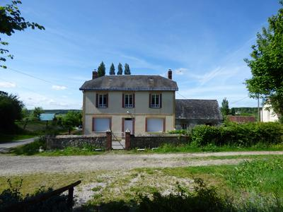French property, houses and homes for sale in CISAI ST AUBIN Orne Normandy