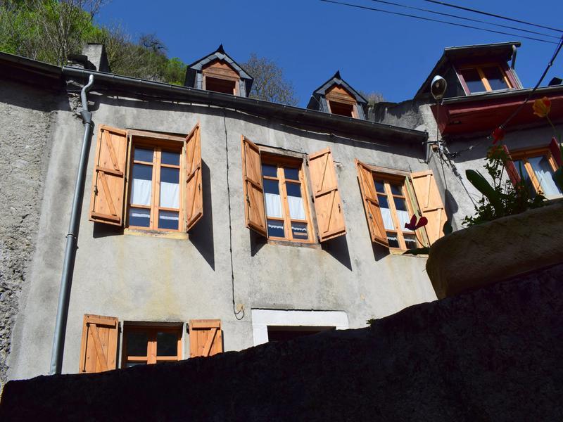 Maison Vendre En Midi Pyrenees Haute Garonne St Beat