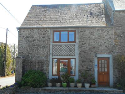 French property, houses and homes for sale in MACEY Manche Normandy