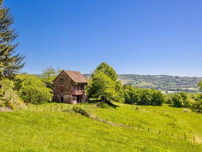maison à vendre à VOUTEZAC, Correze, Limousin, avec Leggett Immobilier