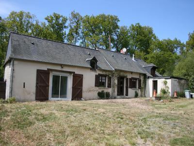 French property, houses and homes for sale in SAVIGNE SOUS LE LUDE Sarthe Pays_de_la_Loire