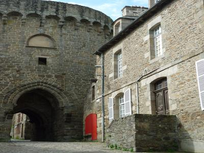 French property, houses and homes for sale in DINAN Cotes_d_Armor Brittany