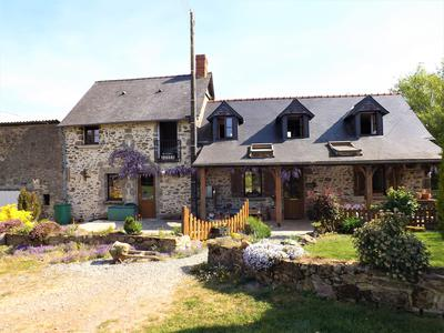 French property, houses and homes for sale in BAIS Mayenne Pays_de_la_Loire