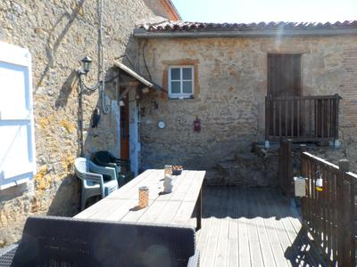 French property, houses and homes for sale in AIRVAULT Deux_Sevres Poitou_Charentes