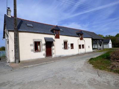 French property, houses and homes for sale in JAVRON LES CHAPELLES Mayenne Pays_de_la_Loire