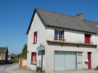 French property, houses and homes for sale in MEDREAC Ille_et_Vilaine Brittany