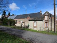 latest addition in congrier Mayenne