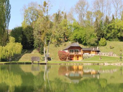 French property, houses and homes for sale in ST GERMAIN DE LIVET Calvados Normandy