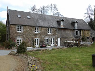 French property, houses and homes for sale in MONTAIGU LES BOIS Manche Normandy