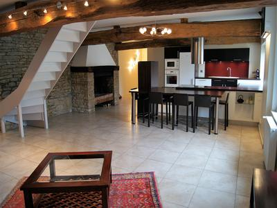 French property, houses and homes for sale in TALANT Cote_d_Or Bourgogne