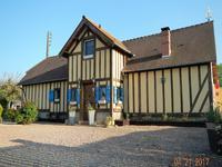 maison à vendre à TICHEVILLE, Orne, Basse_Normandie, avec Leggett Immobilier