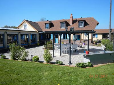 French property, houses and homes for sale in TICHEVILLE Orne Normandy