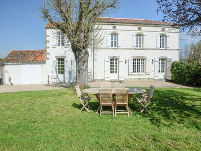 French property, houses and homes for sale in LA JARRIE AUDOUIN Charente_Maritime Poitou_Charentes