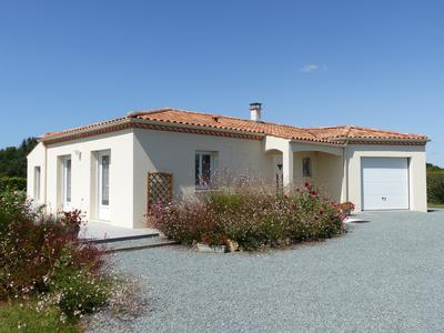French property, houses and homes for sale in MEURSAC Charente_Maritime Poitou_Charentes