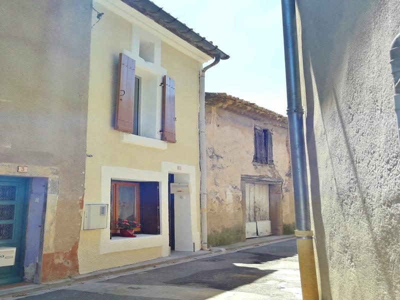 Maison à vendre à MOUX(11700) - Aude