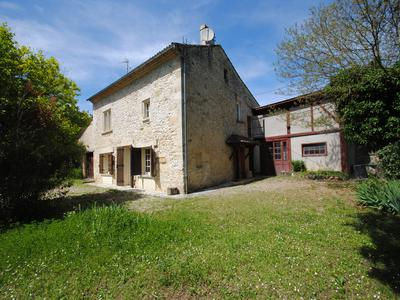 French property, houses and homes for sale in STE COLOMBE Gironde Aquitaine