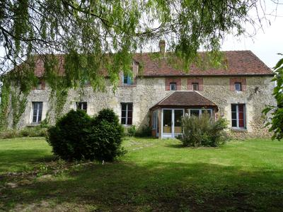 French property, houses and homes for sale in COURGEOUT Orne Normandy