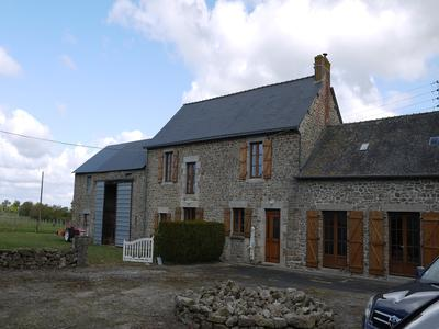 French property, houses and homes for sale in BELGEARD Mayenne Pays_de_la_Loire