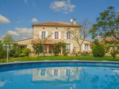 French property, houses and homes for sale in ASTAFFORT Lot_et_Garonne Aquitaine