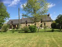 maison à vendre à DOMALAIN, Ille_et_Vilaine, Bretagne, avec Leggett Immobilier