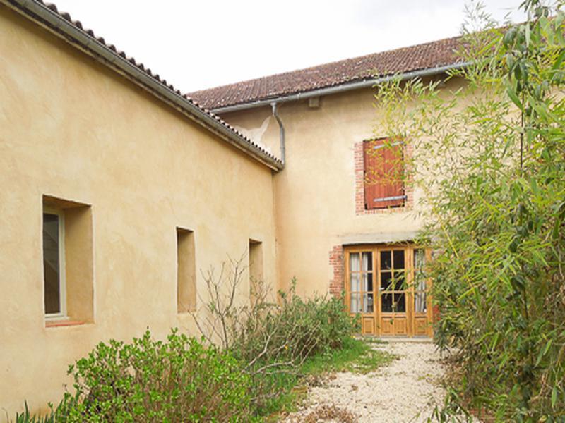 Maison à vendre à AIGNAN(32290) - Gers
