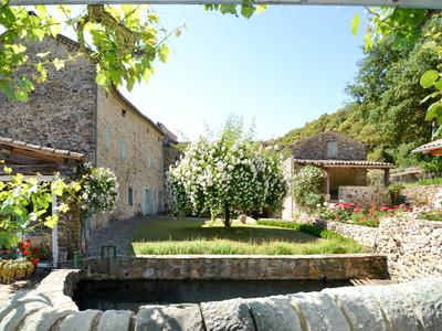 French property, houses and homes for sale in LES MAGES Gard Languedoc_Roussillon
