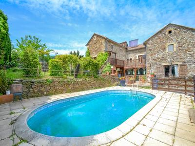French property, houses and homes for sale in PEYREMALE Gard Languedoc_Roussillon